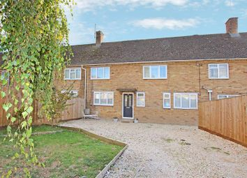Thumbnail 3 bed terraced house for sale in Sturt Close, Charlbury, Chipping Norton