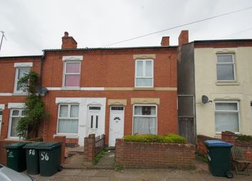 Thumbnail 4 bedroom end terrace house to rent in Northfield Road, Coventry