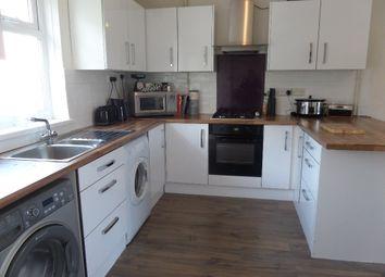 Thumbnail 3 bed semi-detached house for sale in Waunddu, Pontnewynydd, Pontypool