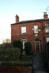 Thumbnail 5 bedroom end terrace house to rent in Ash Terrace, Headingley, Leeds