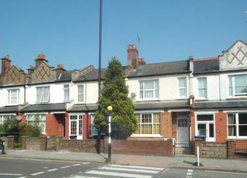 Thumbnail 2 bed flat for sale in Southbury Road, Enfield, Hertfordshire