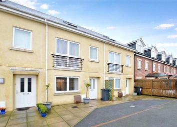 Thumbnail 3 bed terraced house to rent in Tudor Close, Newton Abbot, Devon