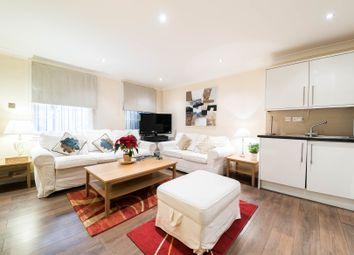 1 bed flat to rent in York Street, Marylebone, London W1U