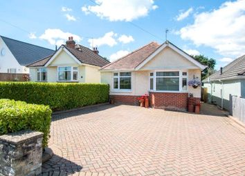 Thumbnail 2 bed bungalow for sale in Pottery Road, Whitecliff, Poole, Dorset