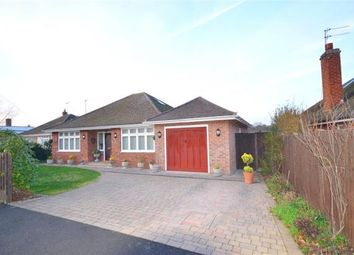 Thumbnail 2 bed detached bungalow for sale in Trumpsgreen Avenue, Virginia Water, Surrey