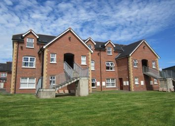 Thumbnail 2 bedroom flat to rent in Beechfield Mews, Lisburn