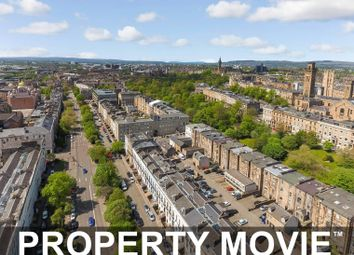 Thumbnail 2 bed town house for sale in Main Door, 7A Newton Terrace, Park, Glasgow