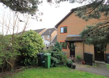 1 bed end terrace house for sale in Coniston Court, Lightwater, Surrey GU18