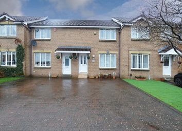 Thumbnail 2 bedroom terraced house for sale in Dalmellington Road, Glasgow