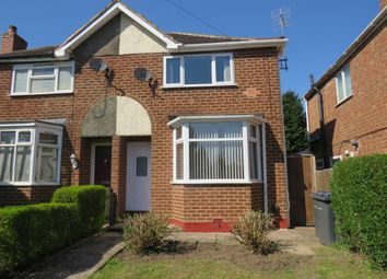 Thumbnail 3 bed semi-detached house for sale in Dyas Road, Great Barr, Birmingham