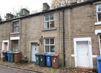Thumbnail 2 bed terraced house for sale in Millbrook, Hollingworth, Hyde