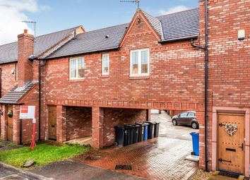 Thumbnail 1 bed terraced house for sale in Archers Green Road, Westbrook, Warrington, Cheshire