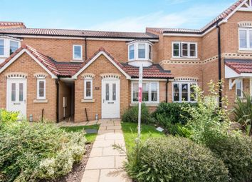 Thumbnail 2 bed town house for sale in Scrooby Road, Harworth, Doncaster