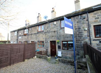 Thumbnail 2 bedroom terraced house for sale in Stanhope Cottages, Pool In Wharfedale, Otley