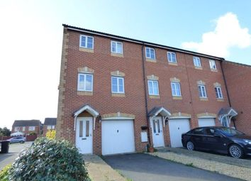 Thumbnail 3 Bed End Terrace House For Sale In Priddys Hard Gosport Hampshire