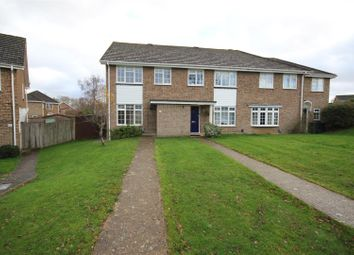 Thumbnail 3 bed end terrace house to rent in Ecob Close, Guildford