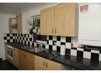 Thumbnail 4 bedroom terraced house to rent in Sutton Court Road, Plaistow, London