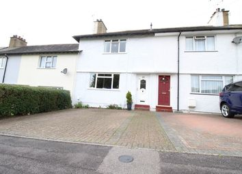 Thumbnail 2 bed terraced house for sale in Goodden Crescent, Farnborough