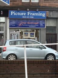 Thumbnail Retail premises for sale in Mill Street, Rutherglen, Glasgow