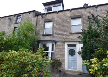 Thumbnail 4 bed terraced house for sale in South Road, Lancaster