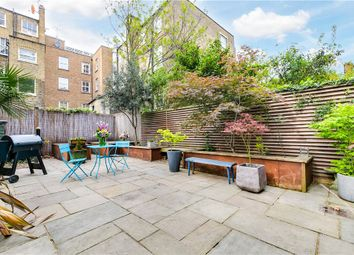Thumbnail 2 bedroom property for sale in Nevern Place, London