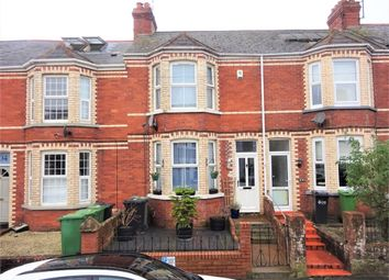 Thumbnail 3 bed terraced house for sale in Ladysmith Road, Heavitree, Exeter, Devon