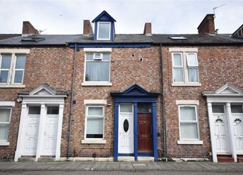 Thumbnail 2 bed maisonette to rent in Marshall Wallis Road, South Shields