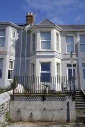 Thumbnail 2 bed flat for sale in Carbeile Road, Torpoint