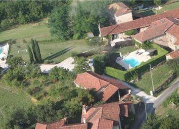 Thumbnail 10 bed farmhouse for sale in La Grange, Figeac, Lot, 46100