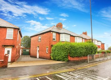 Thumbnail 3 bed flat for sale in Regent Terrace, Billy Mill Avenue, North Shields