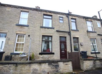 Thumbnail 2 bed terraced house for sale in Manley Street, Brighouse