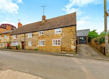 Thumbnail 5 bed cottage for sale in Banbury Lane, Culworth, Banbury, Northamptonshire