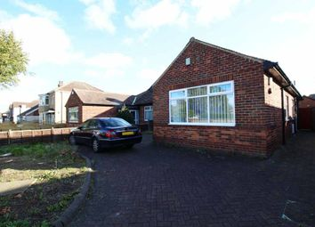 Thumbnail 3 bed semi-detached bungalow for sale in Owton Manor Lane, Hartlepool, Cleveland