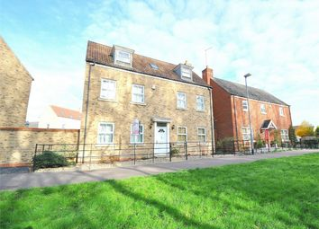 Thumbnail 5 bedroom detached house for sale in The Glades, Hinchingbrooke, Huntingdon, Cambridgeshire