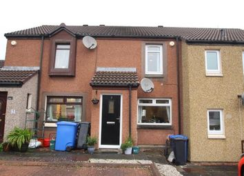 Thumbnail 2 bed terraced house for sale in Bishops Park, Mid Calder, Livingston, West Lothian