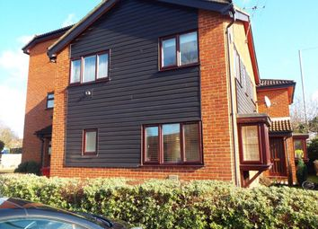Thumbnail 1 bedroom flat to rent in Mountbatten Close, Slough