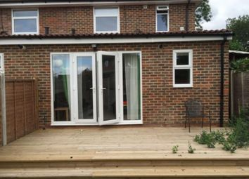 Thumbnail 4 bed shared accommodation to rent in Lawton, Loughton