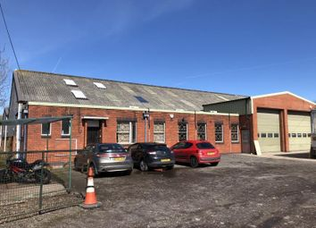 Thumbnail Light industrial to let in Unit 4, Premises At King Edward Road, Nuneaton