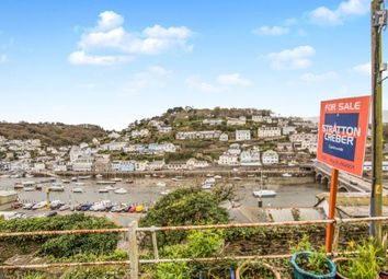 Thumbnail 3 bed terraced house for sale in East Looe, Looe, Cornwall