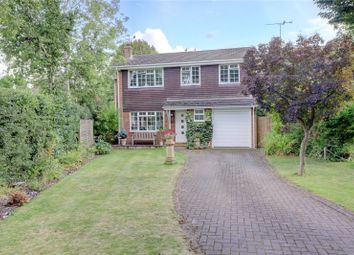 The Rosary, Holmer Green, High Wycombe, Buckinghamshire HP15. 4 bed detached house for sale