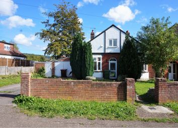 Thumbnail 2 bed bungalow for sale in Chatham Road, Sandling, Maidstone