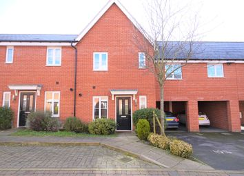 Thumbnail 2 bed detached house for sale in Little Highwood Way, Brentwood, Essex