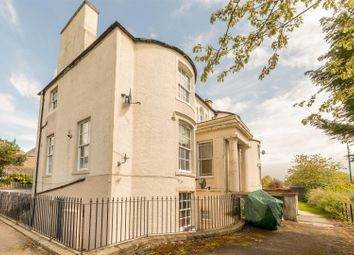 Thumbnail 2 bedroom flat for sale in Ruberslaw Court, Bank Street, Crieff