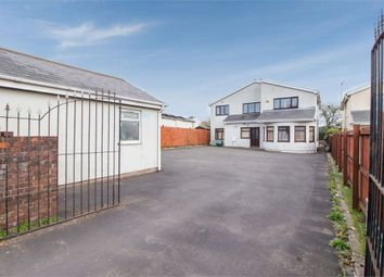 4 bed detached house for sale in Port Road West, Barry, Vale Of Glamorgan CF62
