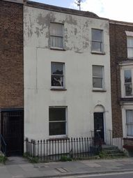 Thumbnail 5 bed town house for sale in Trinity Square, Margate