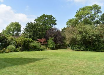 Thumbnail Land for sale in Turnpike Close, Ardleigh, Colchester, Essex