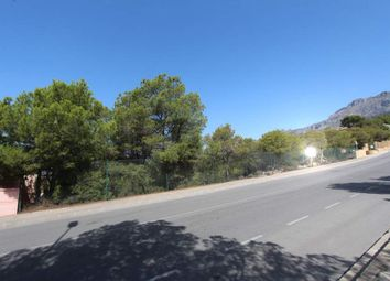 Thumbnail Property for sale in Altea, Alicante, Spain