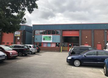 Thumbnail Industrial to let in Unit 25, Unit 25, Portishead Buissiness Park, Old Mill Road, Portishead