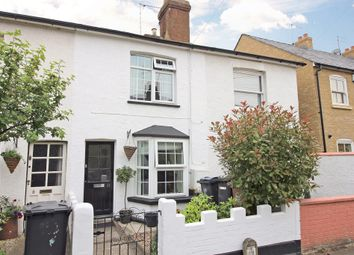 Thumbnail 3 bedroom terraced house for sale in Currie Street, Hertford, Hertfordshire