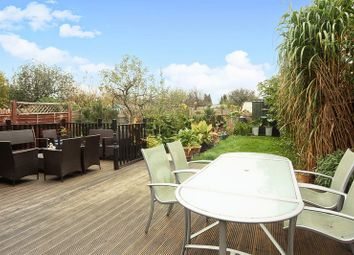 Thumbnail 2 bed end terrace house for sale in Perimeade Road, Perivale, Greenford